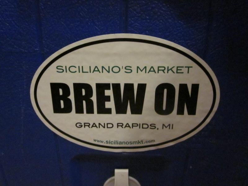 Brew. On.
